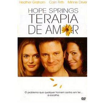 Terapia de Amor - DVD