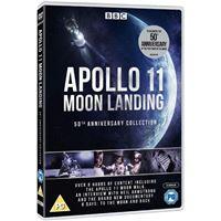 Apolo 11 - 3DVD Importação