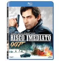 007 – Risco Imediato - Blu-ray