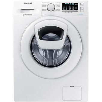 Máquina de Lavar Roupa Samsung Add Wash WW90K5410WW/EP