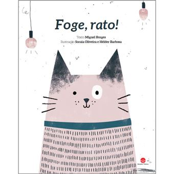 Foge, Rato