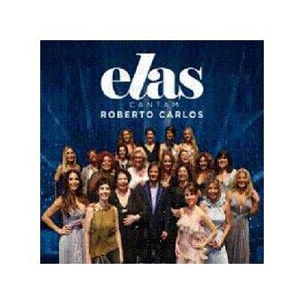 CARLOS BAIXAR ROBERTO ELAS 2009 GRATIS DVD CANTAM