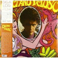 Caetano Veloso - LP + CD