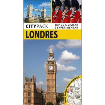 Citypack - Londres