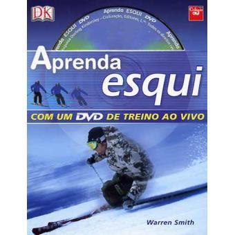 Aprenda Esqui