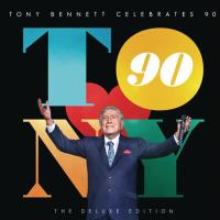 Tony Bennett Celebrates 90: The Deluxe Edition (3CD)