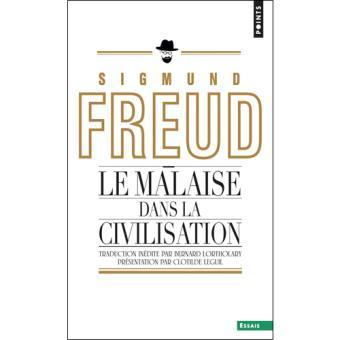 Le Malaise Dans la Civilisation