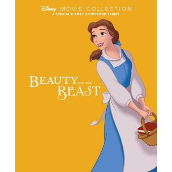 Disney Movie Collection: Beauty & the Beast