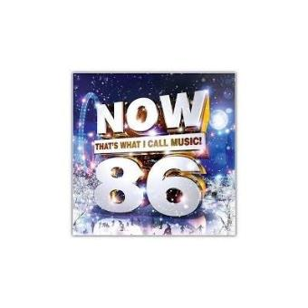 Now That's What I call Music! 86 (2CD)