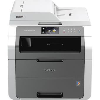 Impressora Multifunções Laser LED Brother DCP-9020CDW