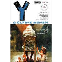 Y: O Último Homem - Livro 10: Os Porquês e os Portantos