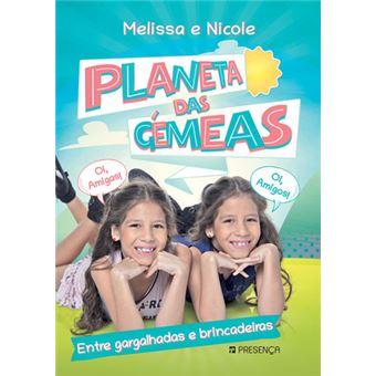 Planeta das Gémeas