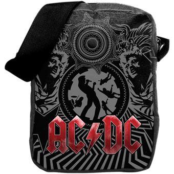 Mala Tiracolo AC/DC