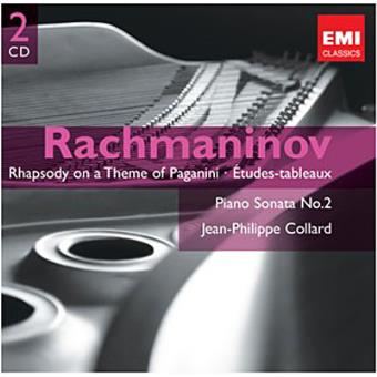 Rhapsody On A Theme Of Pa