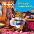 O Rato Renato - Livro 2: Não Quero Tomar Banho!