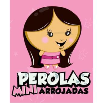 Pérolas Mini Arrojadas
