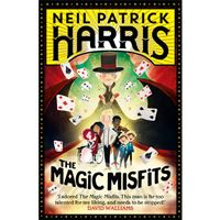 The Magic Misfits - Book 1