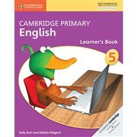Cambridge primary english stage 5 l