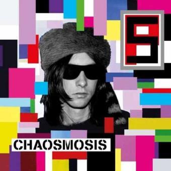 Chaosmosis (LP+CD)