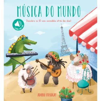 Adoro Música!: Música do Mundo