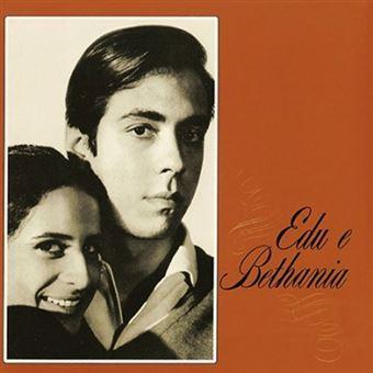 Edu & Bethania - LP