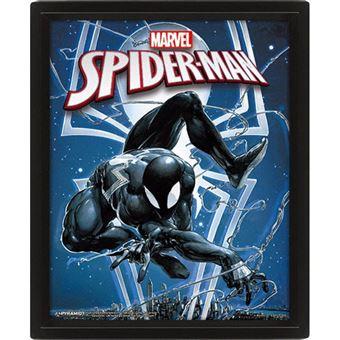 Poster Lenticular Spider-Man - Venom