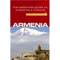 Armenia culture smart