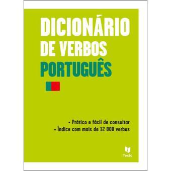 Dicionário de Verbos - Português