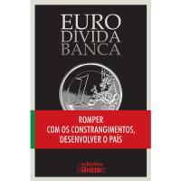 Euro, Dívida, Banca