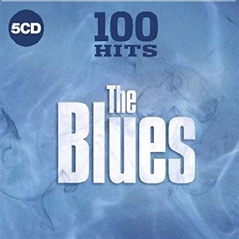 100 Hits Blues - 5CD