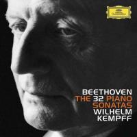 Beethoven: Piano Sonatas Nos. 1-32 - 8CD