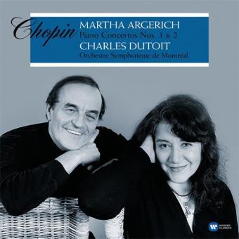 Chopin: Piano Concertos Nos. 1 & 2 (2LP)