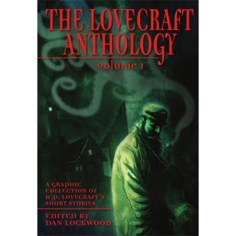 The Lovecraft Anthology - Book 1