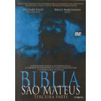A Bíblia Segundo S.Mateus Parte 3