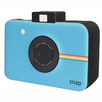 Polaroid Snap Azul Álbum de Fotografias