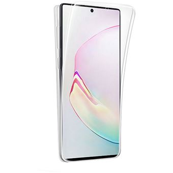 Capa 4-OK Protek 360 para Samsung Galaxy Note10+ - Transparente