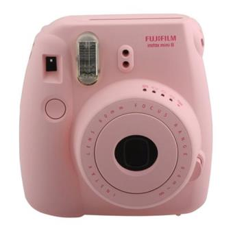 Fujifilm Instax Mini 8 (Rosa)