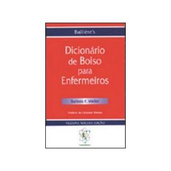 Dicionário de Bolso Para Enfermeiros