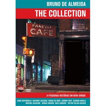 The Collection: 24 Pequenas Histórias em Nova Iorque