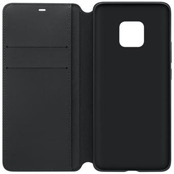 Capa Huawei Wallet para Mate20 Pro - Preto