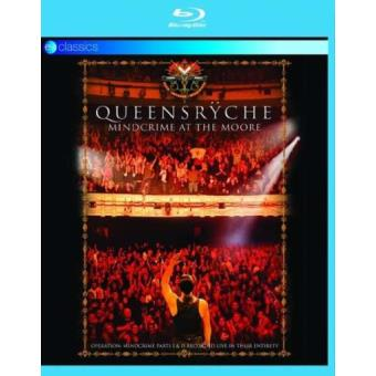 Queensrÿche: Mindcrime At The Moore: Live 2006 (EV Classics)
