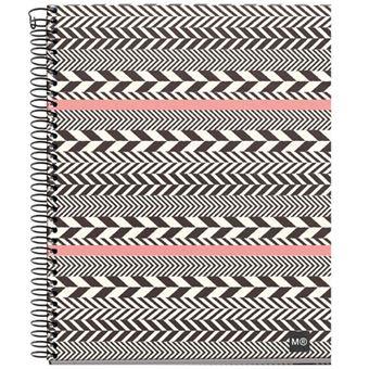 Caderno Pautado Miquelrius - Spikes A4
