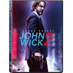 John Wick 2 (DVD)