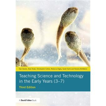 Teaching science and technology in