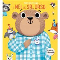 O Mel do Sr. Urso