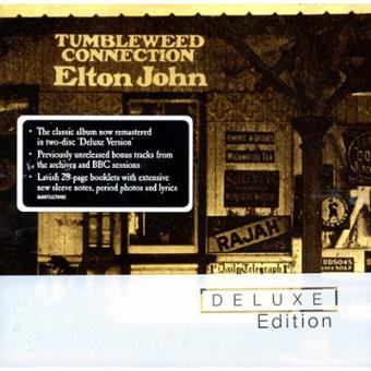 Tumbleweed Connection (2CD Deluxe Edition)