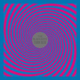 Turn Blue (LP+CD+Poster)