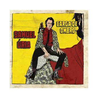 Carga de Ombro - LP