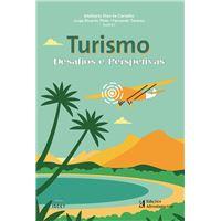 Turismo, Desafios e Perspetivas