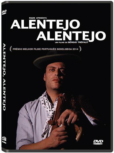 Alentejo, Alentejo Trailer
